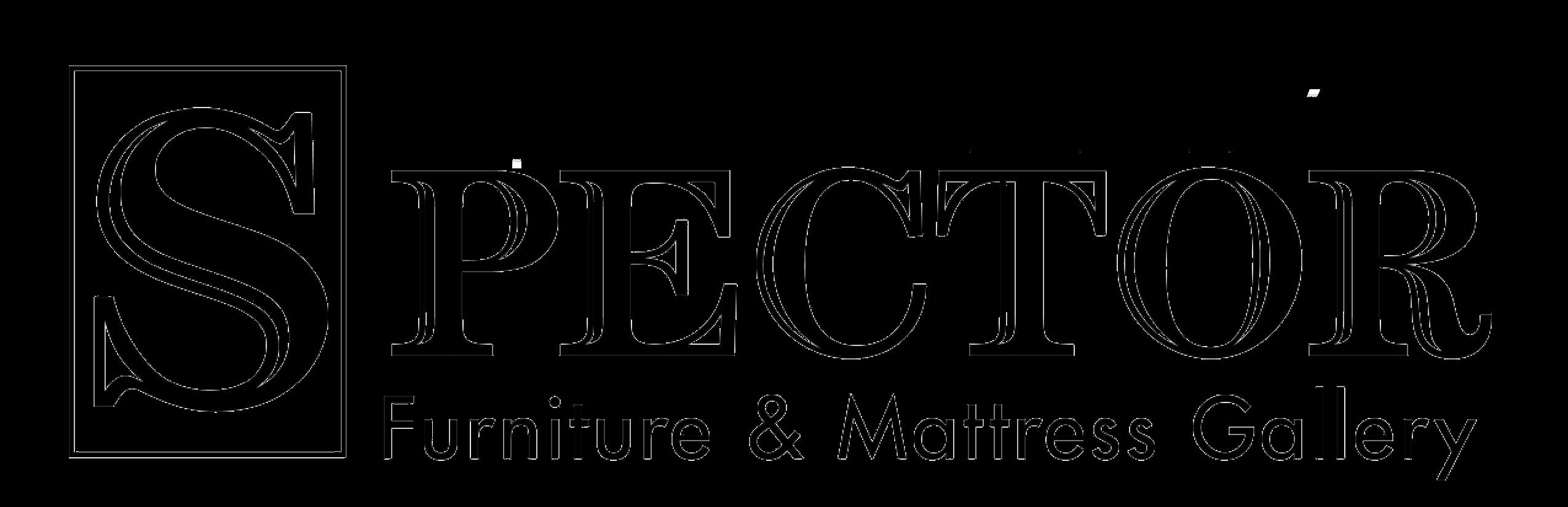 Spector Furniture U0026 Mattress Gallery Logo